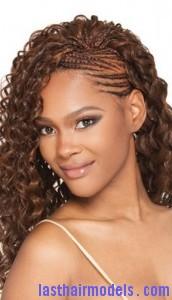 wavy hair braids5