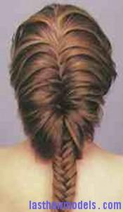 fishtail french braid2
