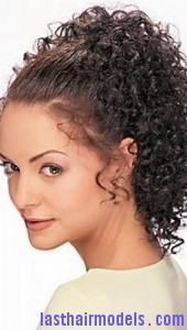 short spiral curly hair4