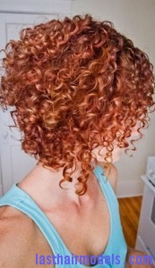 short spiral curly hair5