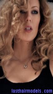 sponge curls