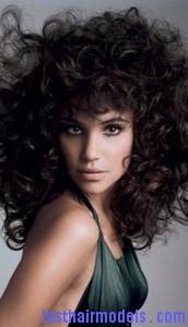 teased curls3