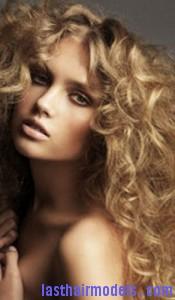 teased curls4