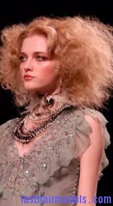 teased curls6
