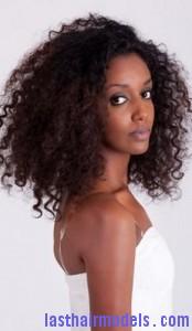 teased curls7