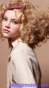 teased curls8