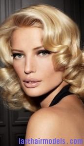 vintage curls6