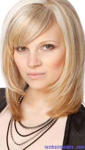Galerry hairstyle blonde