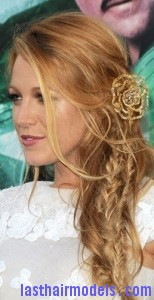 curly fishtail braid4