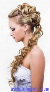 curly fishtail braid6