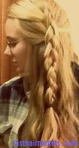 mermaid braid6