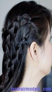 princess braid7
