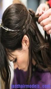 princess braid8