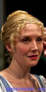 regency curls