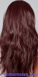 synthetic hair2