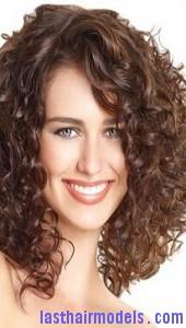 temporary curls