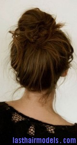 asian hair bun2