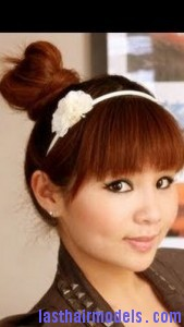 asian hair bun5
