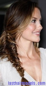 loose grecian braid7