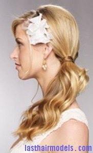 low side ponytail2