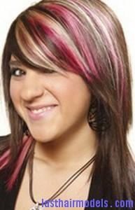 multi-highlight hair2