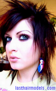 spiky emo hair6
