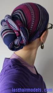 spiral knot wrap7