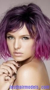 funky hair colors2