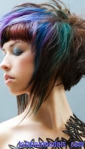 funky hair colors6