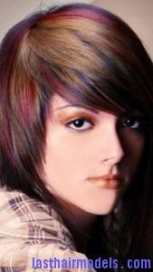 funky hair colors7