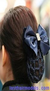hair bow snood2