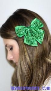 hair bow snood4