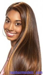 silky hair2