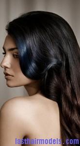 silky hair4