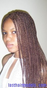 single braid weave6