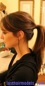 voluminous ponytail6