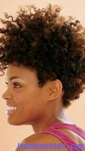 weave short hair2