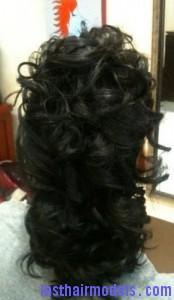 curly weave mohawk2