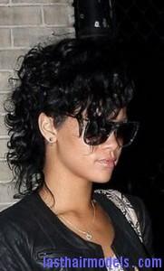 curly weave mohawk7