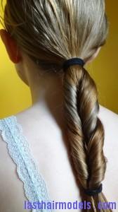 faux fishtail braid2