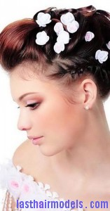 high front updo4