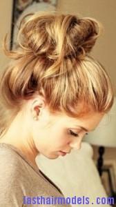 large hair bun5