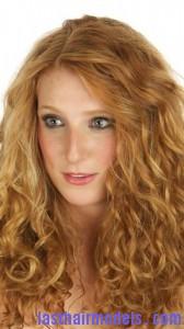 Hair Flair, curl formers Perm
