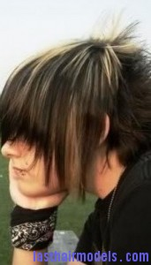 spiked scene hair2