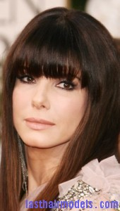 Hide bad looking bangs last hair models hair styles last hair the bangs that look bad can be hard to ignore as they will be hanging over a highly visible area this usually occurs with a bad haircut or leaving the winobraniefo Images