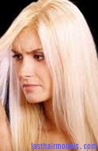 bleached hair6