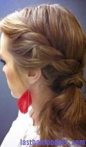 bohemian ponytail2