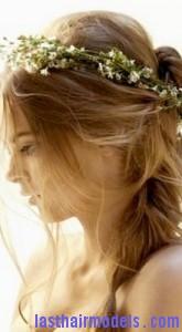 bohemian ponytail6