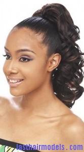 drawstring ponytail4