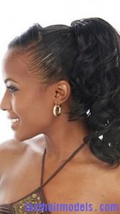 drawstring ponytail6